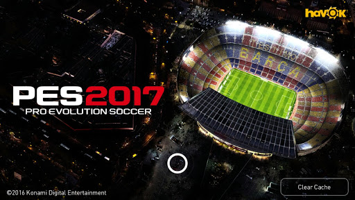 Download PES 2017 APK + OBB For Android 6