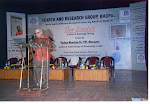 9th may,2011 at a lecture by search and research group, Bhopal.jpg