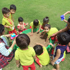 INTRODUCTION TO SAND PIT AT WITTY WORLD (PG) AUGUST 30, 2016