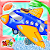 Airplane Wash Salon & Spa file APK for Gaming PC/PS3/PS4 Smart TV