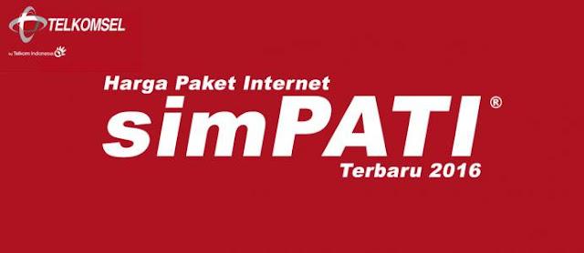 Trik Internet Murah Telkomsel Agustus 2016