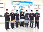 HUT Kota Tangerang ke 28, Kecamatan Benda di Kemas Sederhana dan Bersama Kita Bangkit Membangun Kota Tangerang