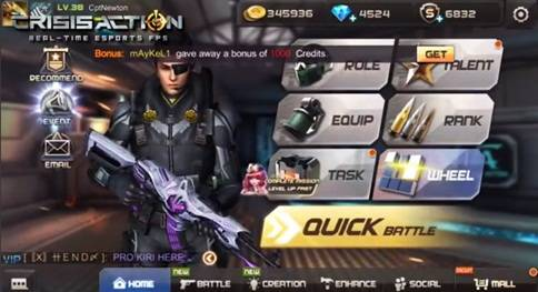 Tips Cara Bermain Crisis Action Di Android Agar Selalu Menang 10 Tips Cara Bermain Crisis Action di Android (🔥UPDATED)
