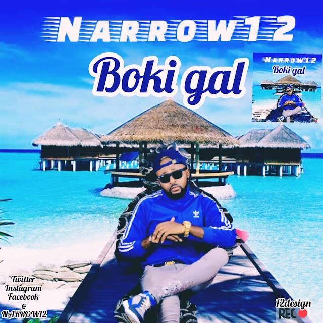 Musik : Narrow12 - Boki Girl