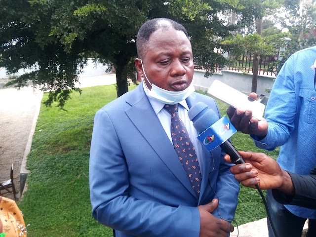 As the Reconstruction process kicksoff, Wum Mayor calls for WADA to be revived