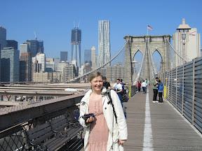 New York 2012 - Dag 3