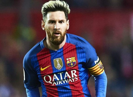 Messi is the Best I Have Ever Seen – Guardiola
