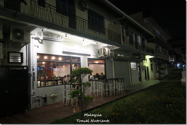 沙巴亞庇美食甜點推薦 咖啡廳NOOK Cafe (46)