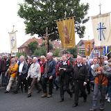 Telgter Wallfahrt 11. - 12.07.2009
