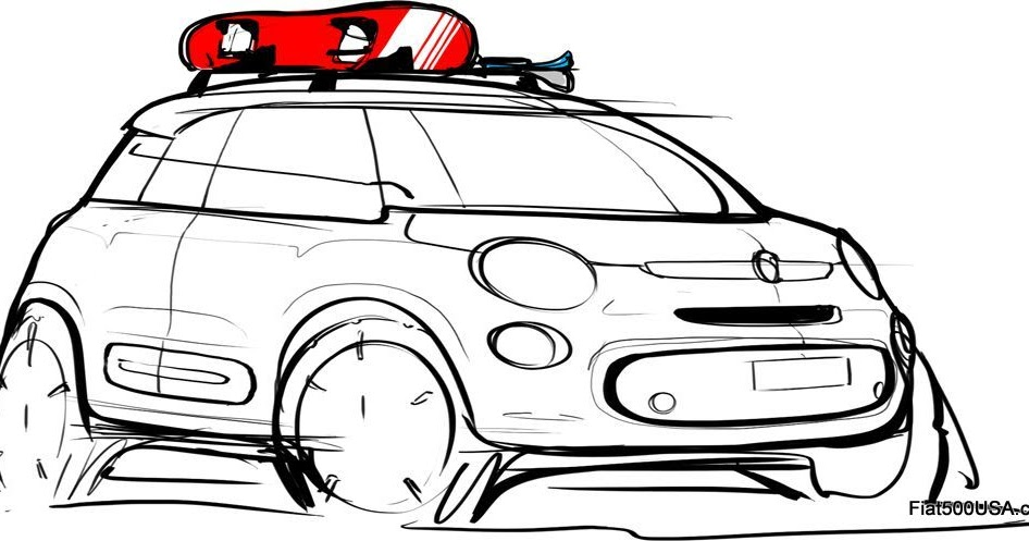 New Fiat 500 Business Offer