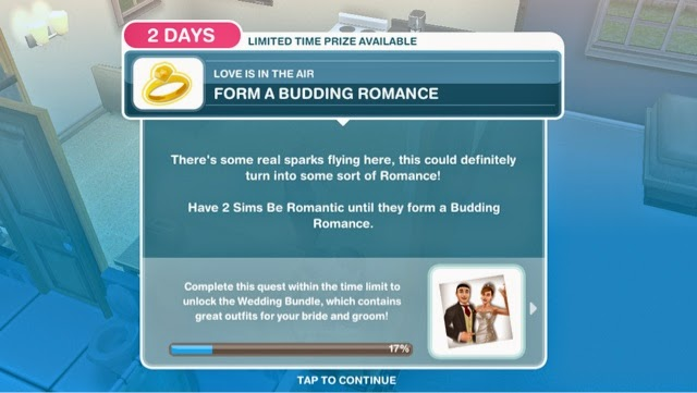 How To Make Your Sims Form A Dating Relationship