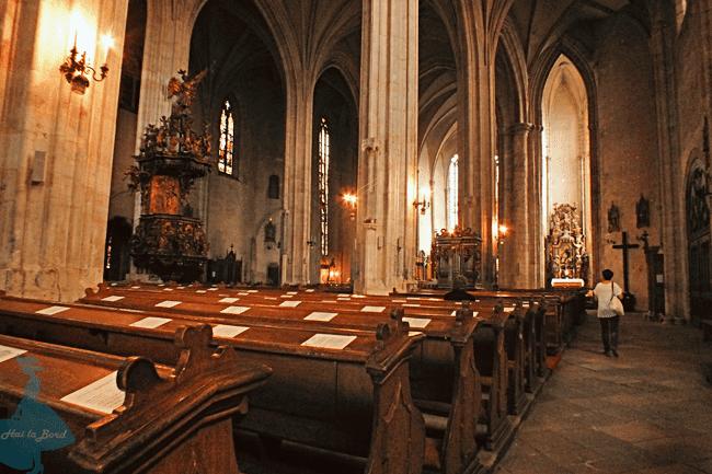 biserica sfantul mihail cluj
