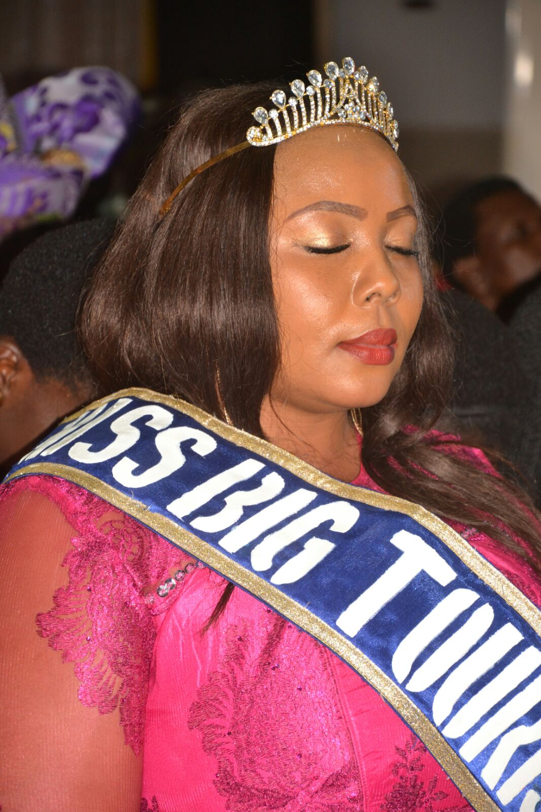 queen esther nwauka miss big tourism 2015 16 releases photos of