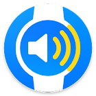 Wear Casts - Podcast Player for Wear OS icon
