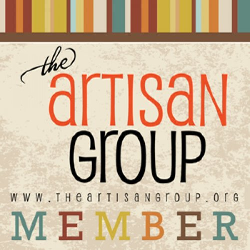 Juried Member of The Artisan Group