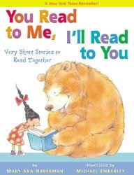 You Read to Me I'll Read to You