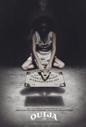 Filme Poster Ouija – O Jogo dos Espíritos HDRip XviD Dual Audio & RMVB Dublado