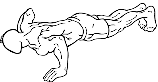 Push-ups for Chest