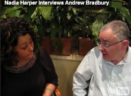 Andrew Bradbury Interview