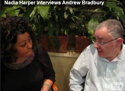 Andrew Bradbury Interview, Andrew Bradbury