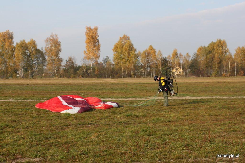 Szkolenie paralotniowe Październik 2011 - IMG_9982.JPG