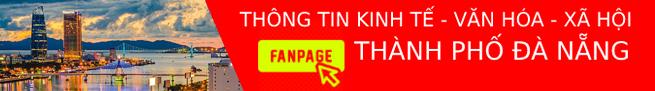 Thông tin kinh tế xã hội Đà Nẵng - Facebook