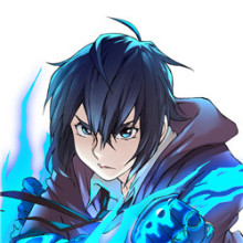 the last summoner characters
