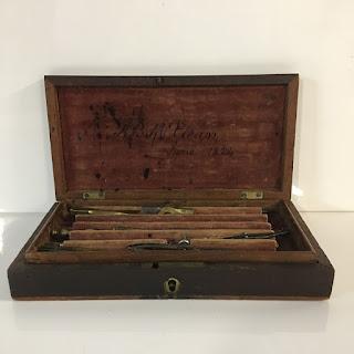 Antique Mathematician's Tool Kit