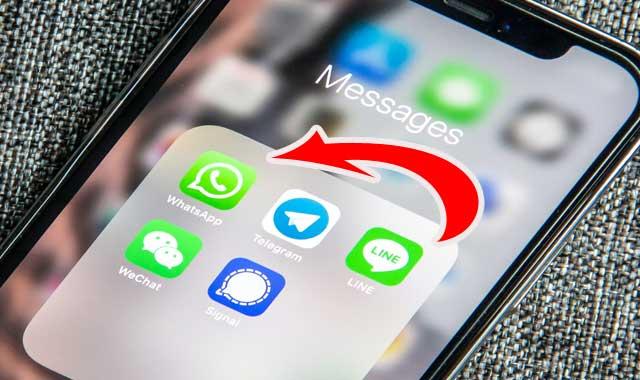 تطبيق واتساب يطلق ميزة دعم الأجهزة المتعددة .. تعرف عليها