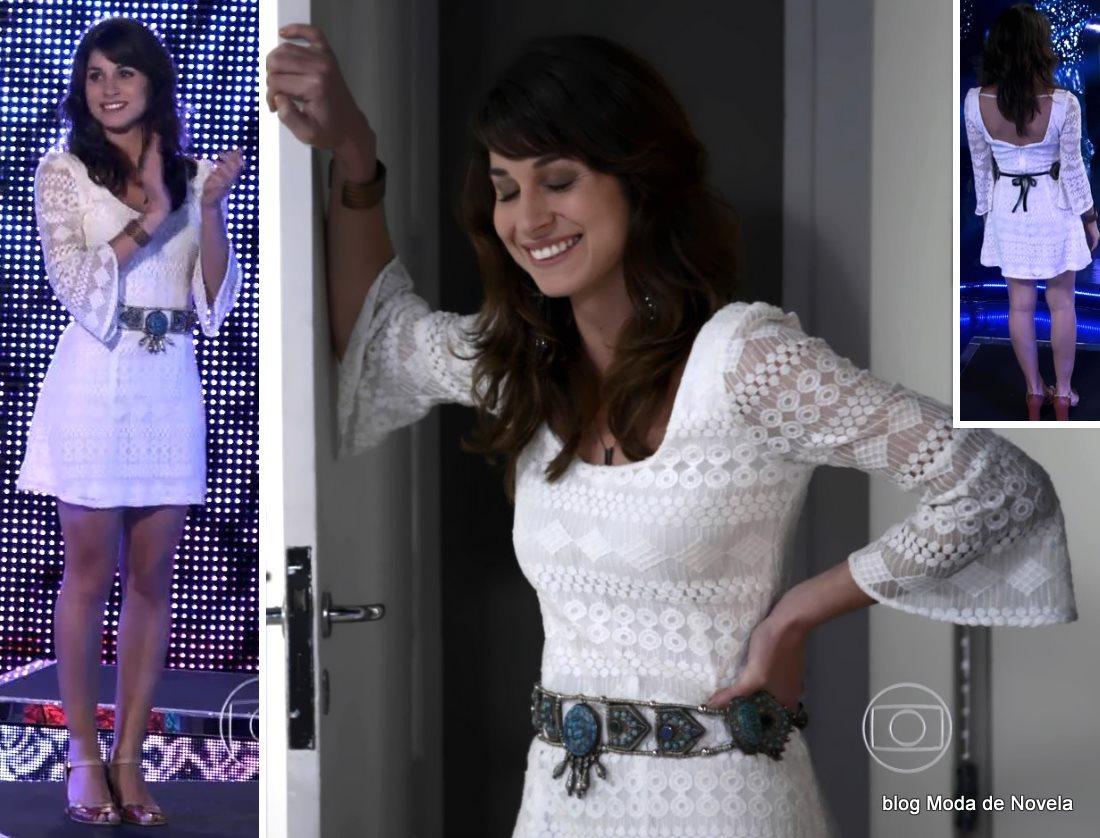 moda da novela G3R4Ç4O BR4S1L - look da Manuela dia 23 de junho