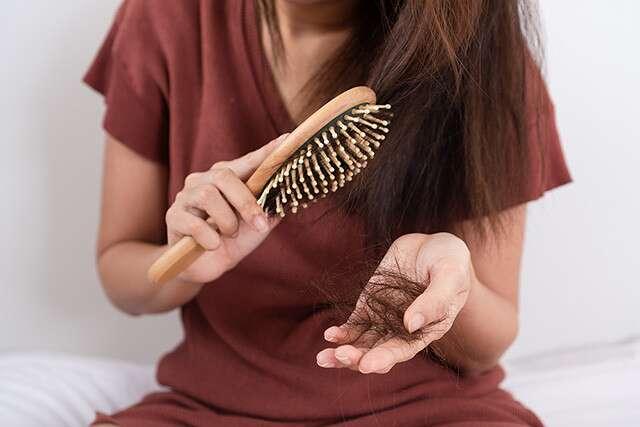 الحل السري لتساقط الشعر وترققه