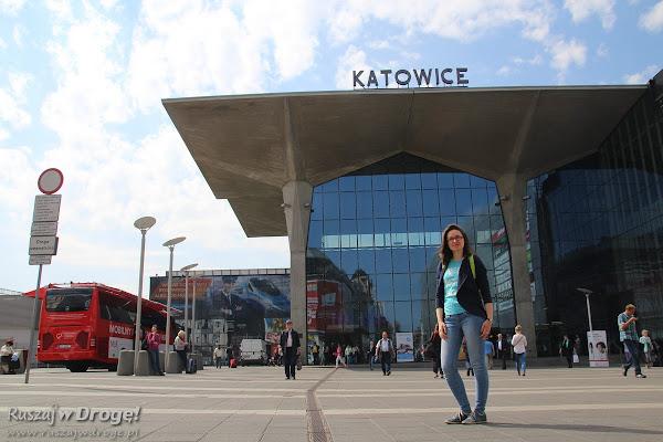 Kasia w Katowicach