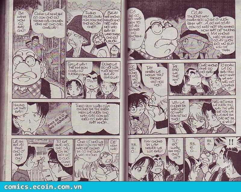 Detective Conan Chap 411 - Truyen.Chap.VN