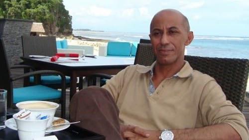 Geisz Chalifah: Untung Ada Anies, Demokrasi Masih Ada di Republik Ini