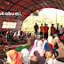 Pergerakan Tanah di Nyalindung Sukabumi, 144 Jiwa Tinggal di Tenda Pengungsian