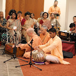 Day 1 Evening arati song