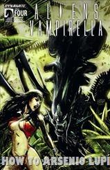 P00004 - Aliens Vampirella 004 #15
