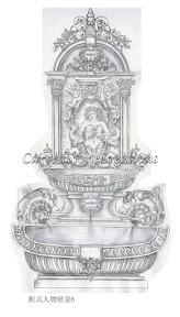 Exterior, Fountains, Ideas, Interior, wall fountain