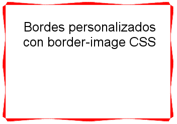 border-image css