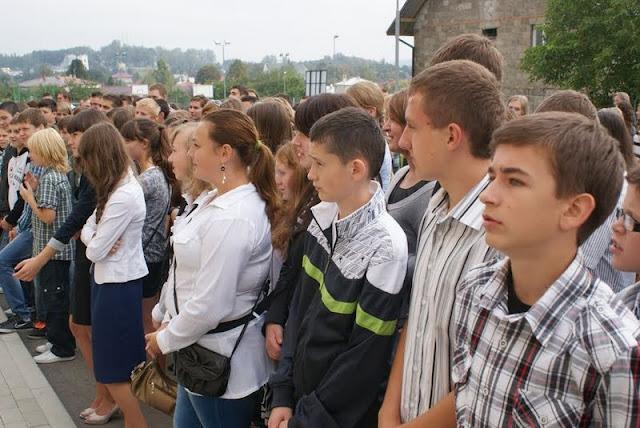 Inauguracja roku szkolnego - DSC00113_1.JPG