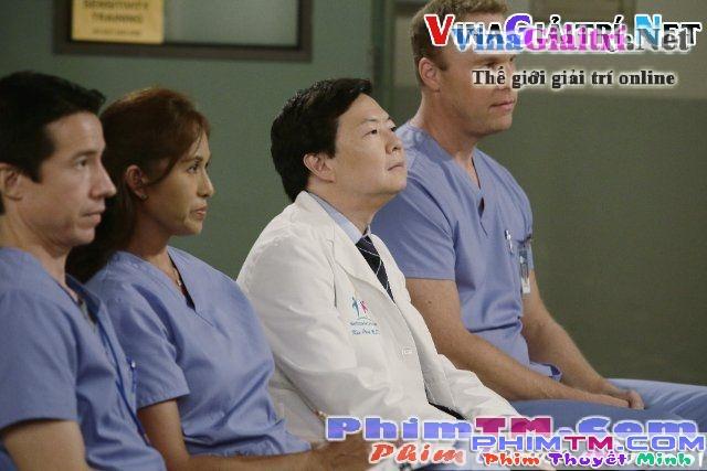 Xem Phim Bác Sĩ Ken Phần 1 - Dr. Ken Season 1 - phimtm.com - Ảnh 4