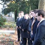 Besuch der Arminengedenkstätte mit anschließendem Ausklang  - Photo 3
