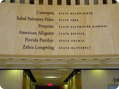 Flordia State Capitol