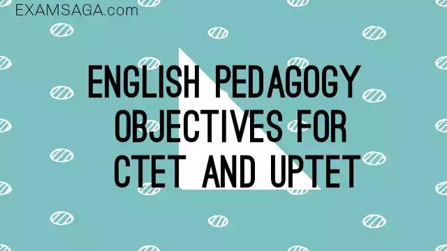 English Pedagogy