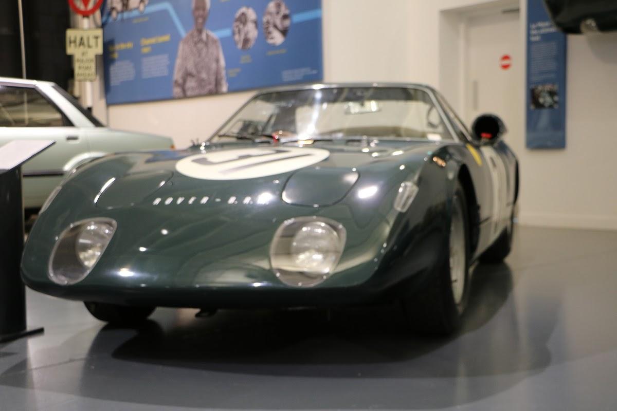 The British Motor Museum 0124.JPG