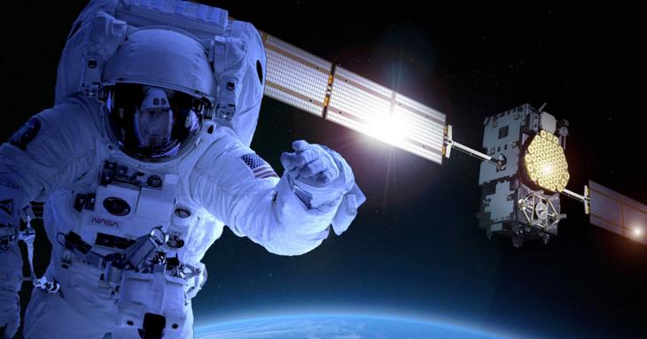 Biomedicina no Espaço