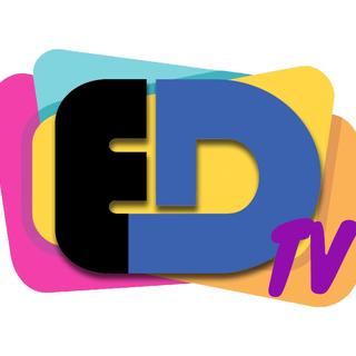 Logo Enfoque Digital TV