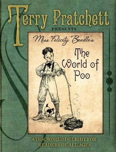 Terry Pratchett – Worlf of Poo
