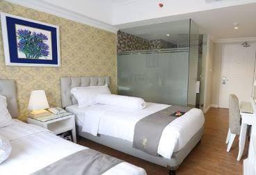 Pertimbangan Memilih Jakarta Indonesia Hotels Saat Liburan