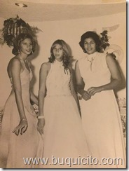 Trini y Desiree Messina